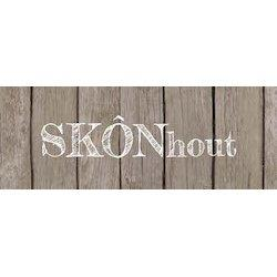 Logo skonhout website