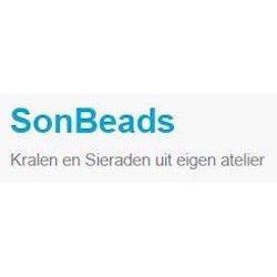 sonbeads logo website